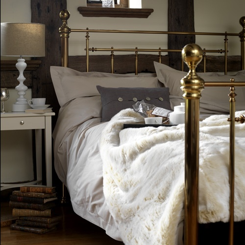 Best 24 Best Images About Metal Beds On Pinterest Vintage 640 x 480