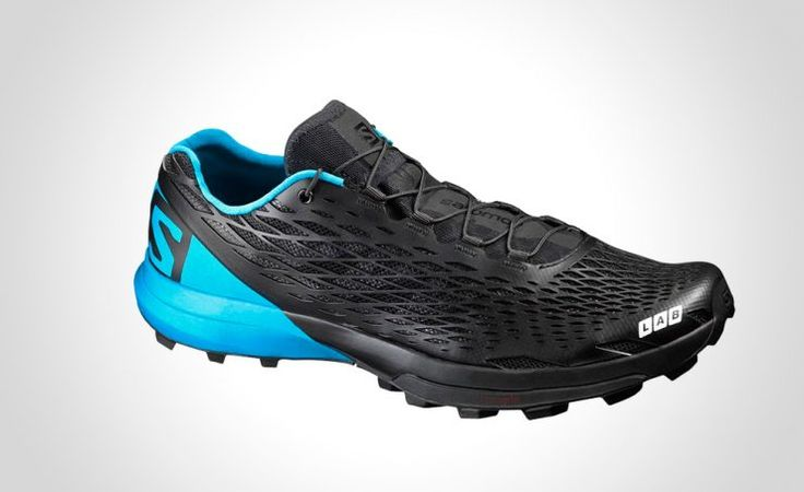 Salomon S-Lab XA Amphib – a New Running Shoes for Running on Water and Trails