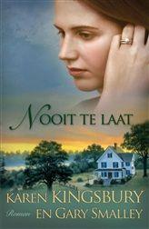 Nooit te laat / Deel 1 familie Baxter http://www.bruna.nl/boeken/nooit-te-laat-deel-1-familie-baxter-9789029717854