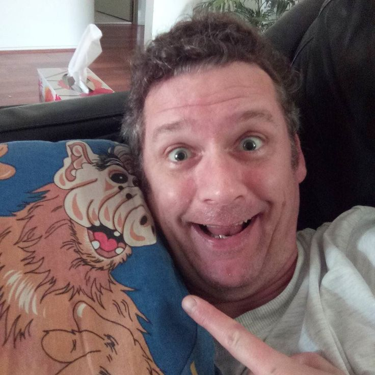 I should consider getting an #adult #pillowcase NOT #alf &  maybe I should stop with stupid faces lol #personal #photo #picture #photoofday #pictureoftheday #funny #cfs #lyme #ill