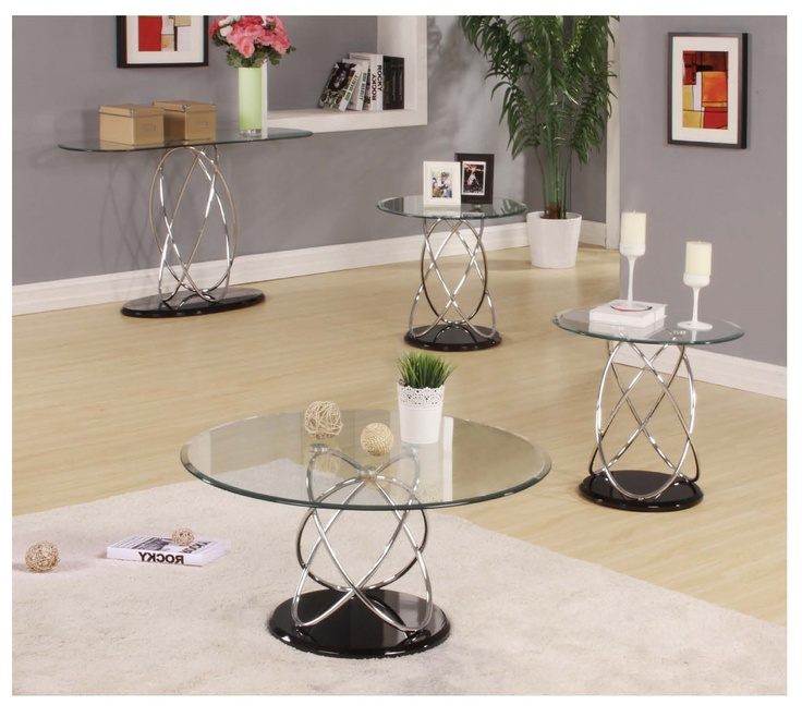 Marseille Coffee Lamp And Console Table 2013 Range