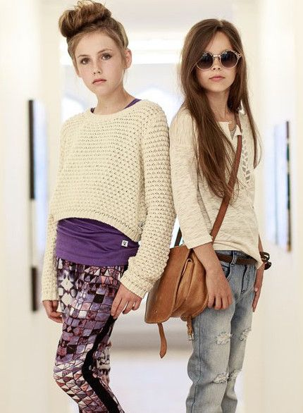 Frankie and Liberty moda para chicas y cosas personales Girls Tween Fashion Clothing Style