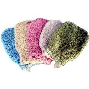 Body Massage Mitt Assorted Colors by Swissco. $5.00. This Superior Deluxe Massage Mitt Easily Accomodates Any Sized Hand. Body Massage Mitt in Assorted Colors