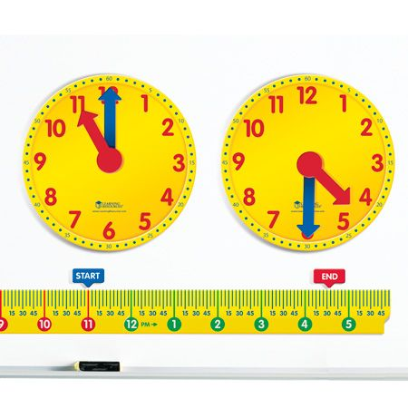 Super teacher worksheets elapsed time nearest half hour