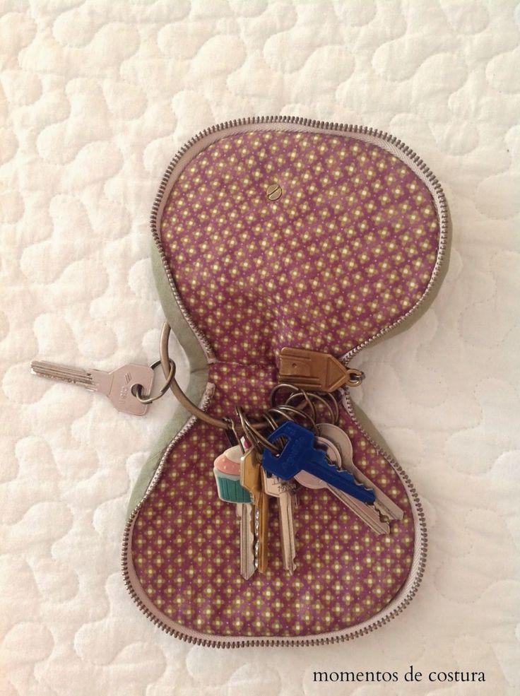 Bolsa chaves