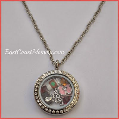 East Coast Mommy: Review and Giveaway - South Hill Designs Necklace with Charms ($50 Value)... open to Canada and the US