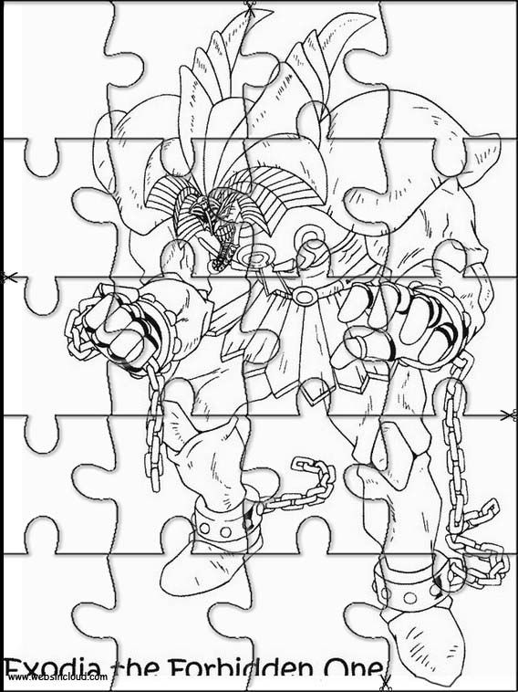 Pin On Jigsaw To Cut Out For Kids