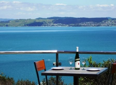 How to Organise a Holiday on Waiheke Island