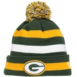 Green Bay Packers On Field Sport Knit Hat at the Packers Pro Shop