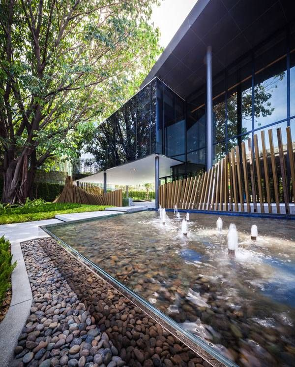 The Line Condominium Sales Gallery