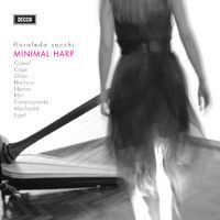 Arvo Part - Pari intervallo - Floraleda Sacchi Harp by Floraleda on SoundCloud