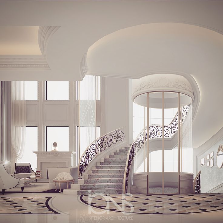 Qatar Luxury Homes: 14 Best Images About Luxury Entrance Lobby Designs- By