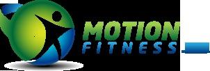 Motion Fitness Okotoks - great gym!!!!