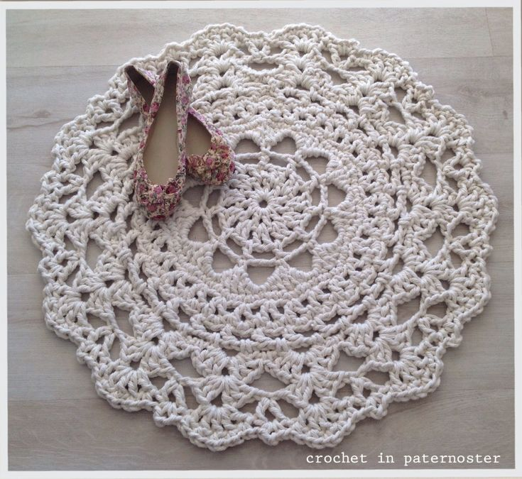 Best 25+ Crochet Doily Patterns Ideas On Pinterest