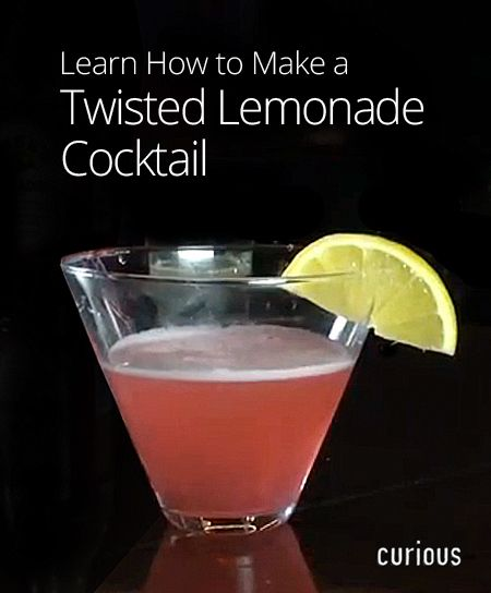 17 best images about delicious drink recipes on pinterest for Delicious drink recipes with vodka