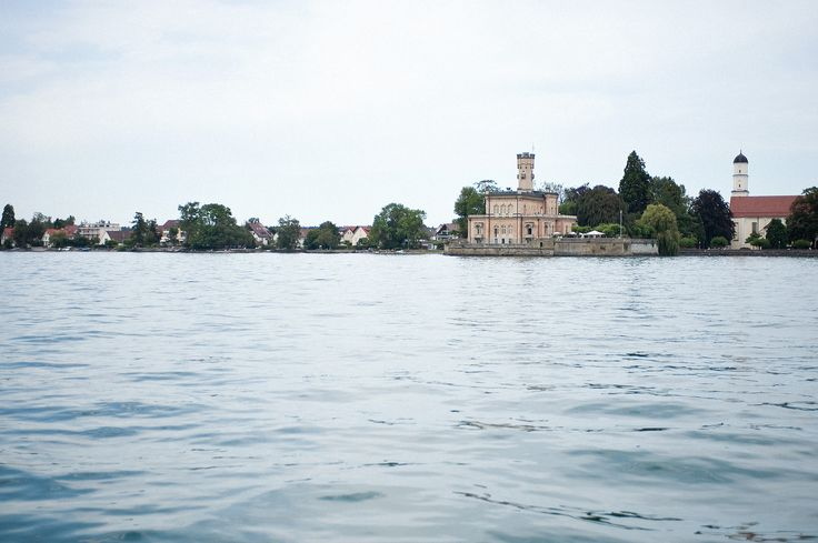 Langenargen am Bodensee