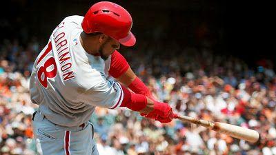 MLB: Filis le dan contratos de liga menor a Florimón y a otros nueve jugadores