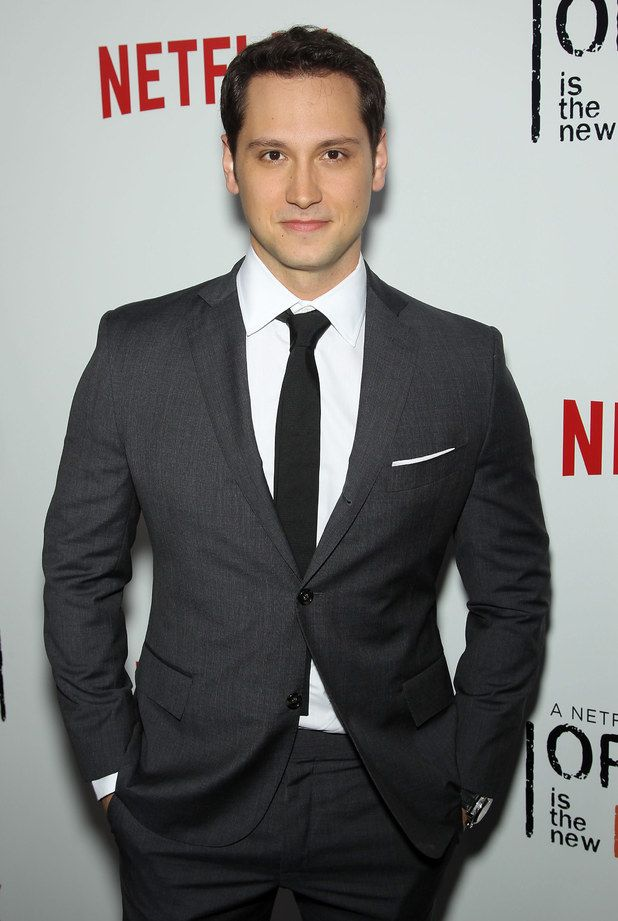 "OITNB"" Actor Matt McGorry Says He Is Totally A Feminist - The Frisky"