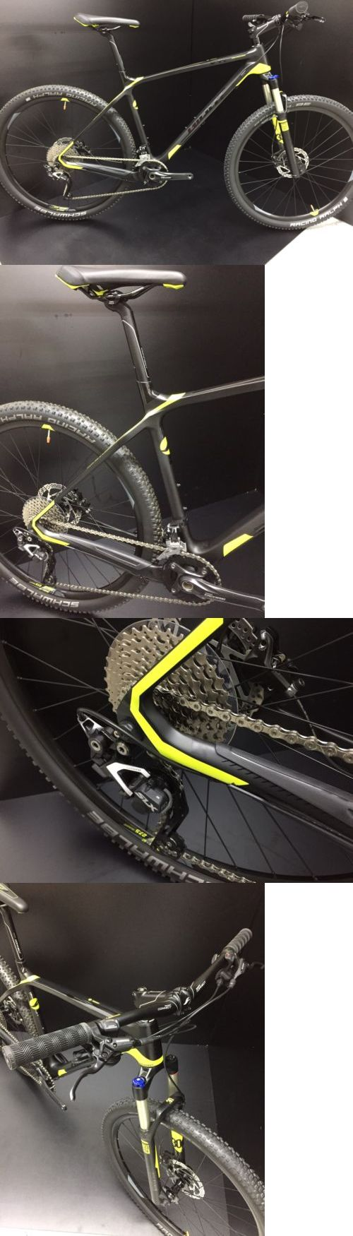 bicycles: Giant 2016 Xtc Advanced 27.5 3 Large *New* BUY IT NOW ONLY: $1300.0