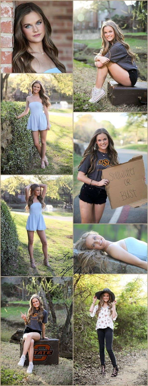 Senior Pictures Dallas -What to Wear with Blue Eyes, beautiful, creative, girls, inside, outside, park, lake, woods, romper, hats, cheer, college, sorority pictures, rush photos, hair, makeup, Texas