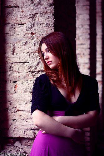Daniel Mihai Photography blog: Model: Irina