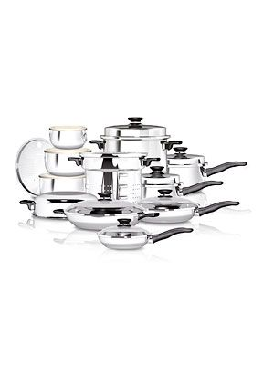 Get the best cooking system, and get a free gift.   Item: iCook 27 kitchen piece  Cost: $1520 Exclusively at www.amway.com/diazworld