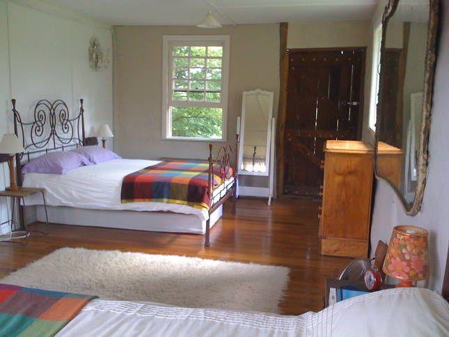 Eucalyptus House   Barrington Tops, NSW   Accommodation