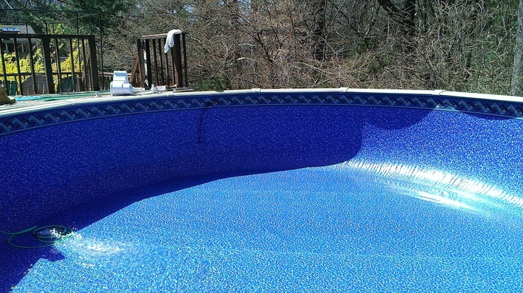 Above Ground Pools With Decks Pictures