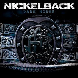 Dark Horse by Nickelback on Apple Music... when this song is played it reminds me of someone special...