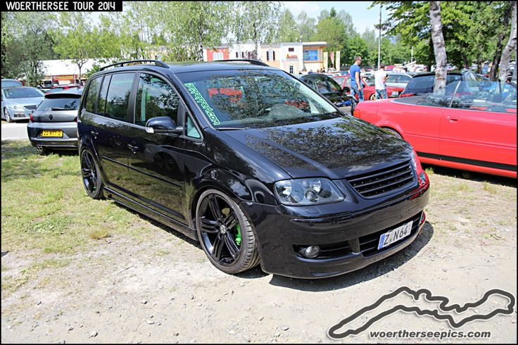 1000 ideas about vw touran on pinterest vw california. Black Bedroom Furniture Sets. Home Design Ideas