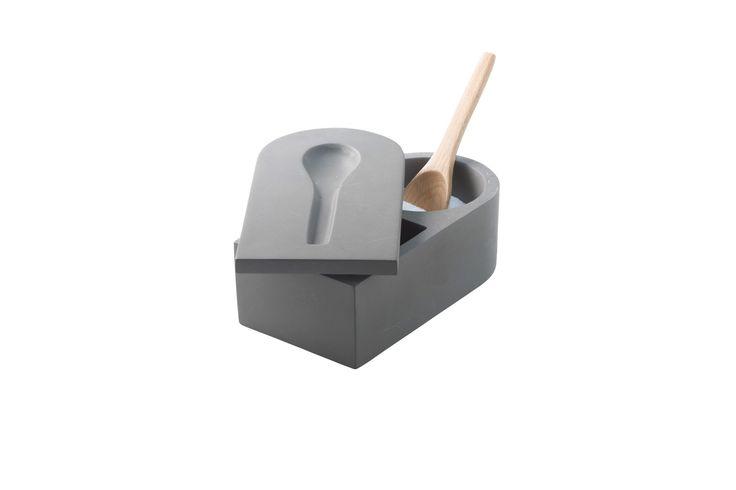 Saltpep box