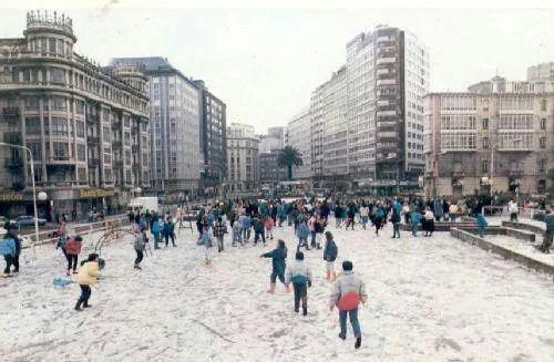 Coruña. 1987
