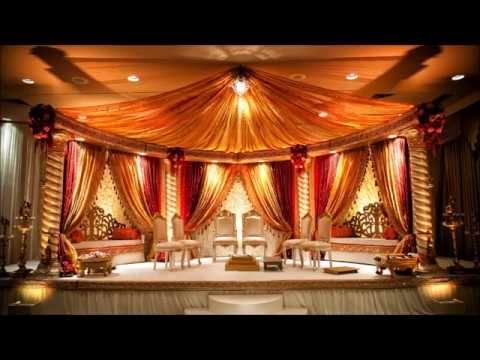 Dekorasi Pernikahan Modern dan Mewah