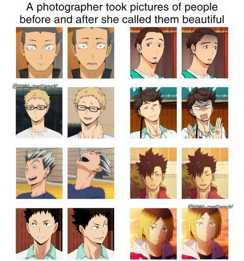 What would happen if Haikyuu characters have their own Facebook accou… #losowo # Losowo # amreading # books # wattpad