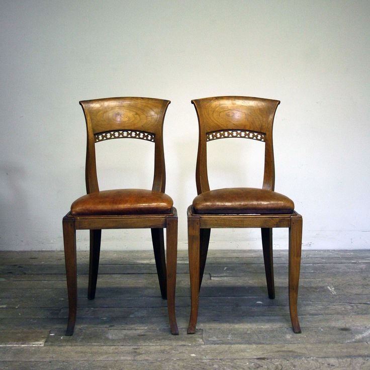 Set Of X6 Dining Chairs Cubbit Antiques Interior Leatherdiningseatset Pair1 Main 636105039194158017