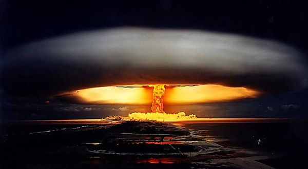 SA's Nuclear Bomb – Why Government's Nuclear Deal Will Destroy SA