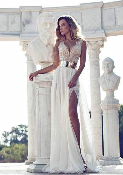 Svatební šaty : Šaty AGOSTINA