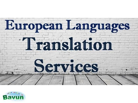 Are you looking for European Language Translation and Localization Services? Shakti Enterprise providing European languages Translation Services in all over the world. We offer ...