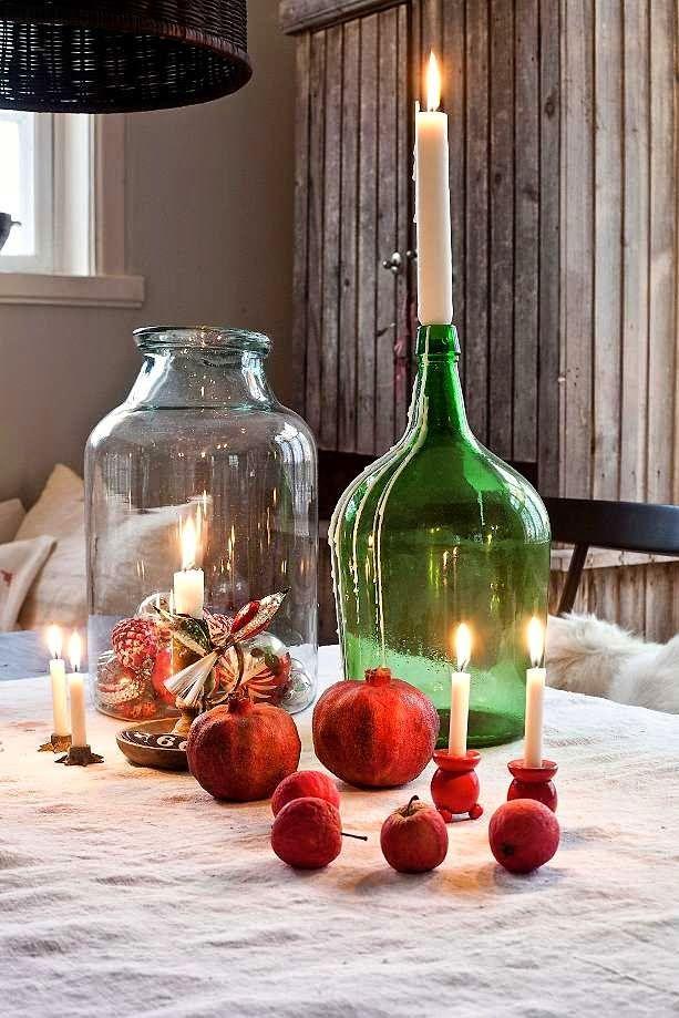 [Deco] Ideas decorativas de Navidad para espacios pequeños – Virlova Style