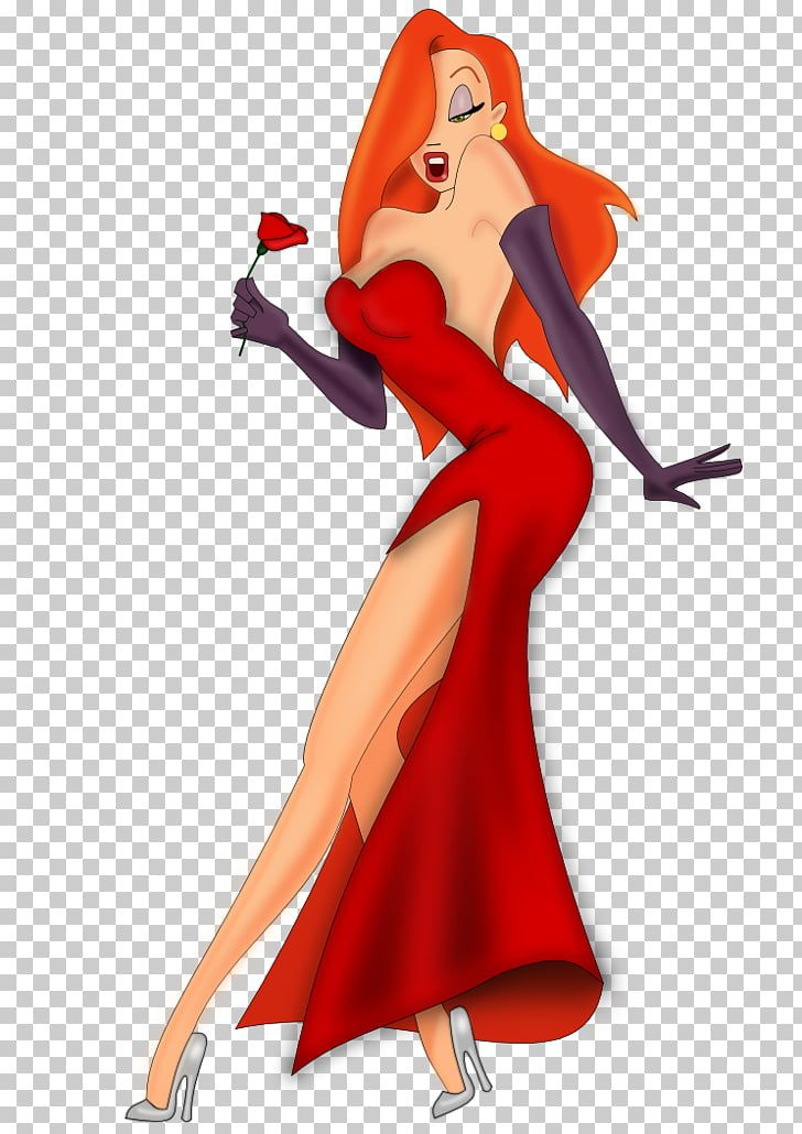 Pin On Jessica Rabbit