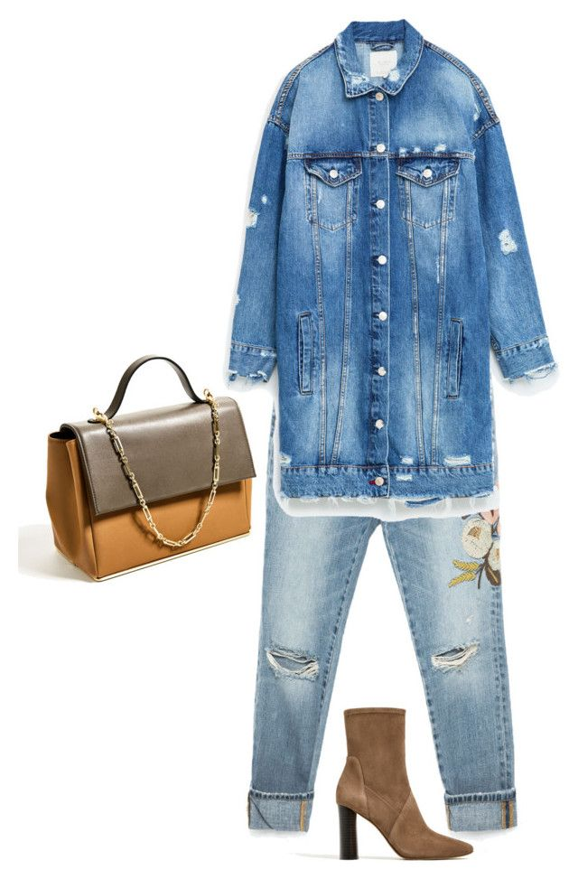 """""""done"""" by theessentialism on Polyvore featuring Jakke"""