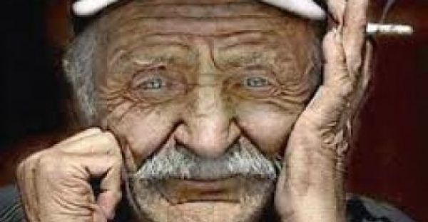 ΦΟΒΕΡΟ: 25 συμβουλές ζωής από ένα παππού…