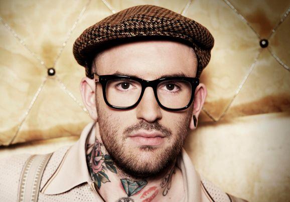 Taakstraf voor Voice of Holland-winnaar Ben Saunders