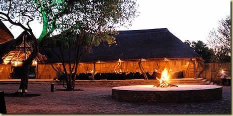 Zambezi Point Conference & Function Farm.  Derdepoort Pretoria.  Photo 2