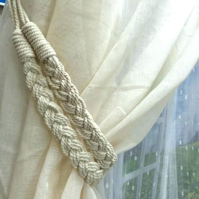 Curtain Tie Backs Target Curtain Rope Tie Backs Curtain Tiebacks