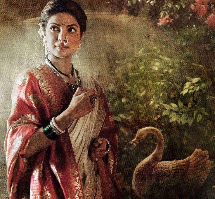 Bajirao mastani Priyanka Chopra