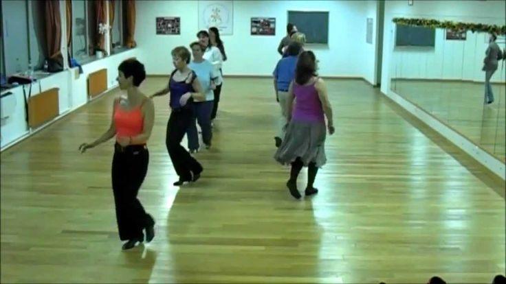 Madison - Line Dance