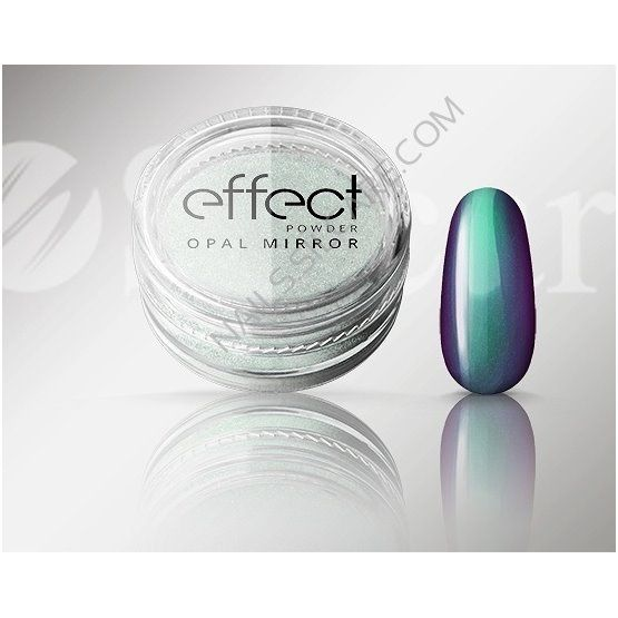 Pigment  Effect Opal Mirror