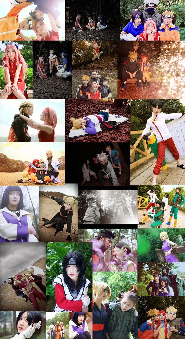 MANIA(亂紅) Sakura Haruno Cosplay Photo - Cure WorldCosplay