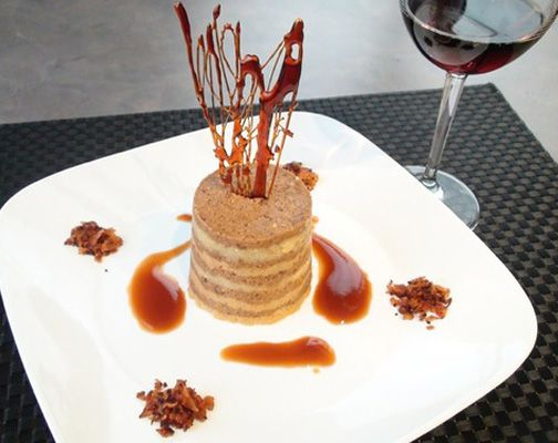 Best images about fancy food on pinterest fine dining